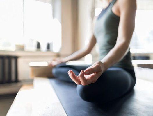 La grande relaxation du mercredi (Yoga Nidra) et Mudra , Yoga des doigts